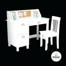 Kid Kraft Desk Kidkraft Desk And Chair Desk Set With Hutch And Chair Only Shipped