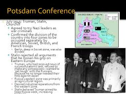 jobs journalismus studierendensekretariat potsdam the cold war and the 1950s primm ppt download