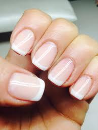 french natural nails nails u0026beauty pinterest natural nails
