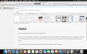 direct mail templates direct mail 5 2 macos