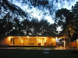 exterior home lighting design lighting design idea for one floor house 4 home ideas