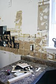 Removing Kitchen Tile Backsplash Ideas Cozy Remove Tile Backsplash Full Size Of Kitchen Remove