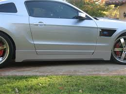 2013 mustang custom parts rk sport mrbodykit com the most diverse mustang bodykits and
