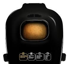 How To Use The Bread Machine Amazon Com T Fal Pf311e Actibread Programmable Bread Machine