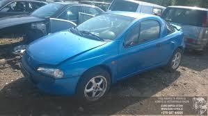 opel blue opel tigra 1997 1 4 automatinė 2 3 d 2015 7 09 a2287 used car