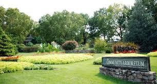 Garden Family Virginia Western Community College Community Arboretum