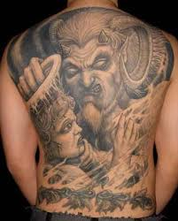 devil tattoos meaning tattoosphoto