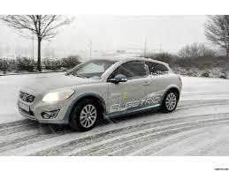 volvo electric car 2012 volvo c30 electric caricos com