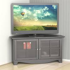 Black Corner Tv Cabinet With Doors 22 Best Black Corner Tv Stand Images On Pinterest Black Corner