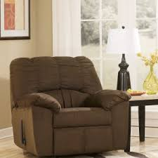 furniture wingback recliners for living room with designer