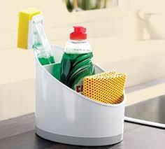 under sink storage tidy amazon co uk kitchen home kitchen sink organiser tidy holder storage washing up