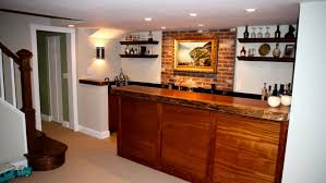 building a bar in your basement angie u0027s list
