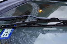 why don u0027t my wipers clean the windshield very well motor