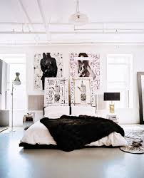 New York Style Home Decor Home Tour A Pro Skateboarder U0027s Artistic New York Loft Lofts