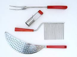 Red Kitchen Utensil Set - 82 best vintage kitchen utensils images on pinterest kitchen