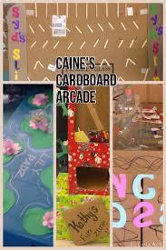 44 best cardboard arcade games images on pinterest arcade games