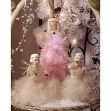 pink christmas polyvore