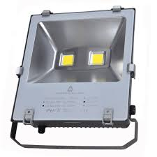 200w led flood light bell 04421 eco skyline pro led high output commercial floodlight