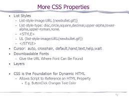 Gif List Internet Intranet Cis Ppt Download