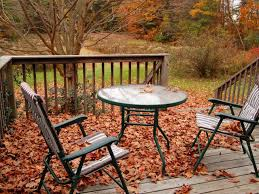 How To Clean Outdoor Chairs How To Repair A Deck Or Patio Hgtv