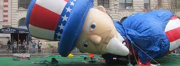 grandkid alert macy s thanksgiving day parade balloon inflation