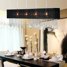 brushed nickel chandelier with crystals chandeliers chrome 3 light black shade crystal chandelier