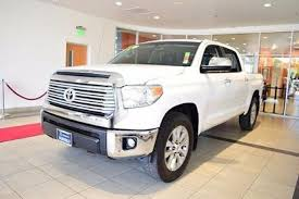 2014 toyota tundra limited cab used 2014 toyota tundra crewmax cab pricing for sale edmunds