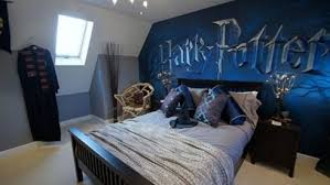 harry potter chambre chambre deco harry potter visuel 4