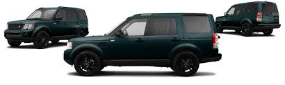 lr4 land rover 2014 2013 land rover lr4 4x4 4dr suv research groovecar