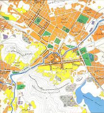 kabul map map