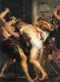 flagellation of christ wikipedia