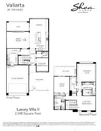 trilogy at vistancia flora floor plan model shea trilogy shea homes floor plans flooring ideas and inspiration