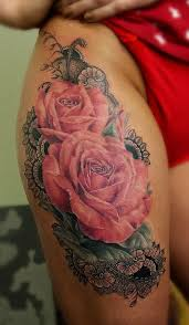10 foot rose tattoo designs lace rose tattoos lace tattoo and