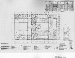 Louis Kahn Floor Plans by Louis Kahn U0027s Yale Center For British Art Reopened To The Public