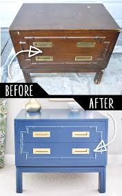 Bedroom Furniture Makeover - 36 diy furniture makeovers page 2 of 7 diy joy