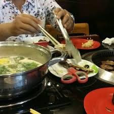 cuisine en pot j photos at pot daidomon buffet ฮอทพอท ไดโดมอน บ ฟเฟ ต 3 tips