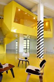 Interior Color by Best 20 Yellow Interior Ideas On Pinterest Yellow Apartment