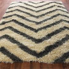 Large Chevron Rug Black And Cream Chevron Rug Roselawnlutheran