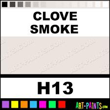 clove smoke casual colors spray paints aerosol decorative paints