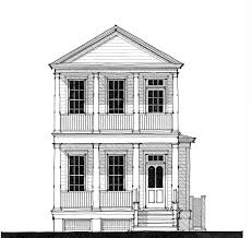 Allison Ramsey House Plans The Barclay House Plan C0228 Design From Allison Ramsey Architects