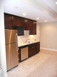best trendy basement kitchenette on stylish baseme 3633