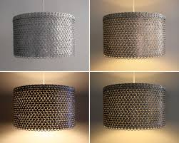 Cool L Shades Soda Can Tab Large Drum Shade The 3 R S
