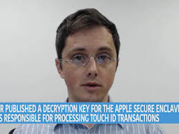Resume Of A Teacher Sample by Video Hacker Claims To Have Decrypted Apple U0027s Secure Enclave