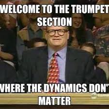 Trumpet Player Memes - 56 best trumpet memes images on pinterest band nerd music and