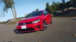 volkswagen golf modified preview 2016 volkswagen golf r comes back to canada toronto star