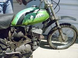 kawasaki mc1m motorcycle how to and repair