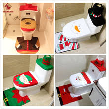 Christmas Bathroom Set by Online Get Cheap Christmas Bathroom Set Aliexpress Com Alibaba