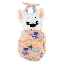 bolt plush blanket pouch disney u0027s babies small shopdisney