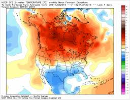 World Temperature Map by You Think That Was Cold Wait Until This Weekend Startribune Com