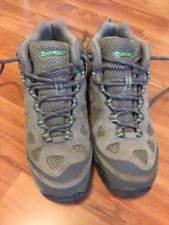 s waterproof walking boots size 9 hi tec s walking hiking boots ebay